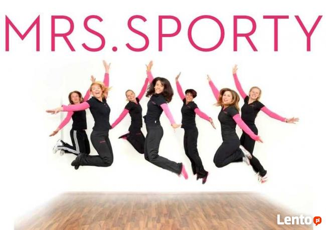 Mrs Sporty
